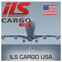 Air Freight - USA