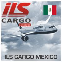 Air Freight - Mexico