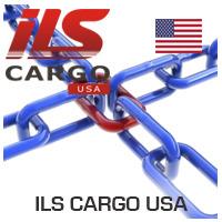 Supply Chain on ILS Cargo USA