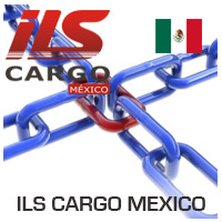 Supply Chain on ILS Cargo Mexico